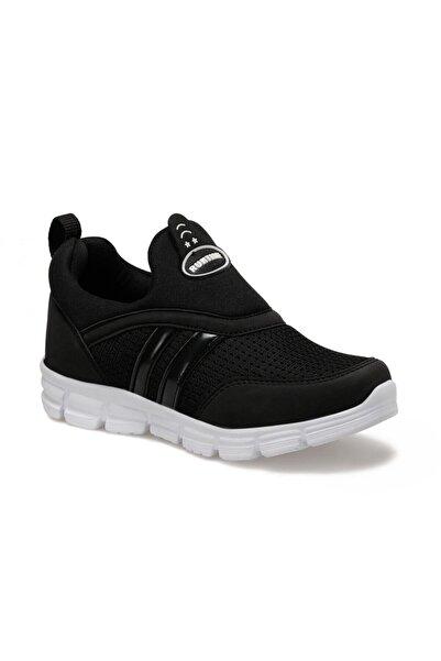 STACK Siyah Erkek Çocuk Slip On Ayakkabı 100516440