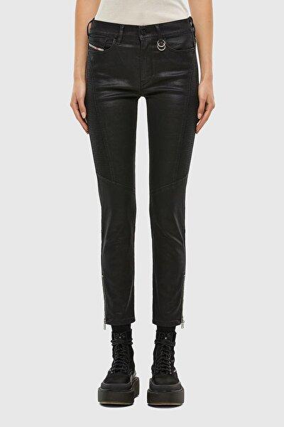 A00519.69Jt.900 Slandy-Bkm Kadın Kot Pantol