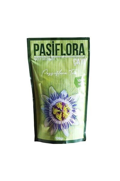 Pasiflora Çayı 100 Gr. Passiflora Tea