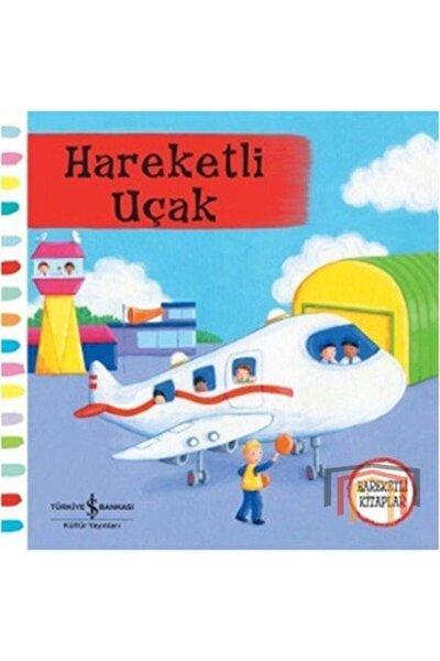 Hareketli Uçak Hareketli Kitaplar