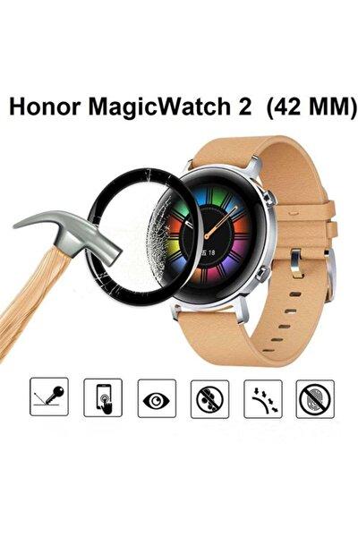 Honor Magic Watch 2 (42mm 3d Kavisli Pmma Cam Ekran Koruyucu