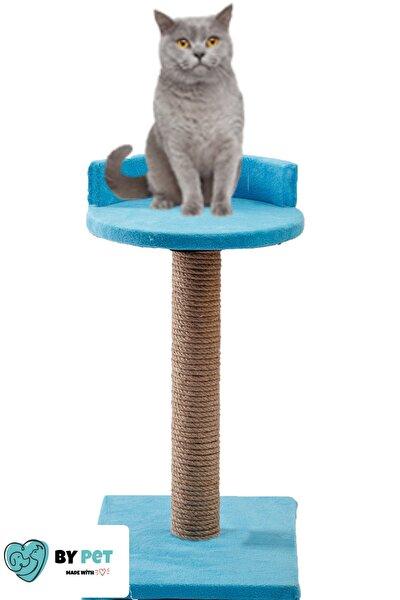 Oturaklı Kedi Tırmalama Tahtası