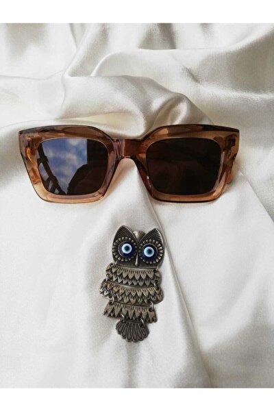 Kadın Taba Güneş Gözlüğü