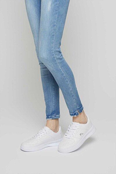Finster Wmn Beyaz Kadın Sneaker Ayakkabı 100353722