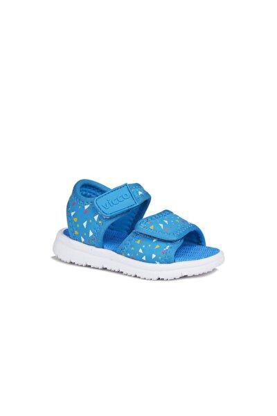 Limbo Erkek Bebe Mavi Sandalet