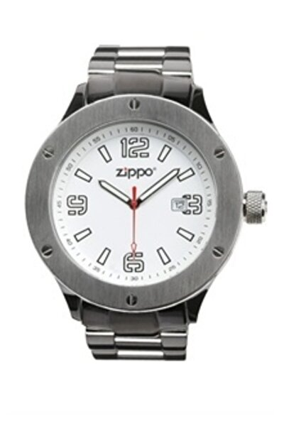 White Face,work,ss Band 45006