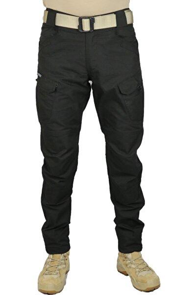 Tactical Pantolon 501 (SİYAH RENK)