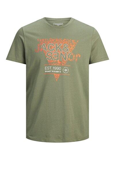 Bisiklet Yaka T-shirt 12191088 Jcobooster