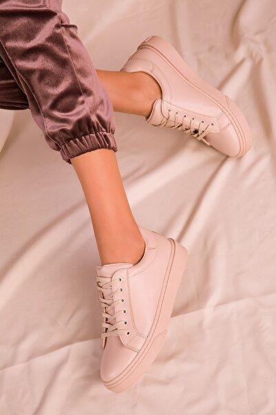 Ten Kadın Sneaker 14395