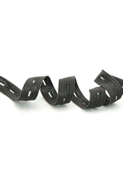 Delikli Lastikler (ilikli Lastikler) Siyah