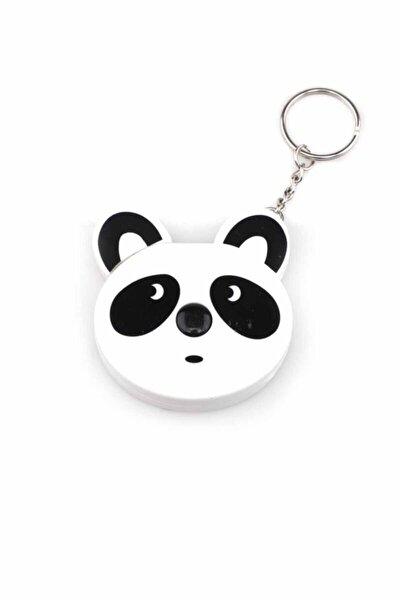 Panda Şekilli Otomatik Mezura