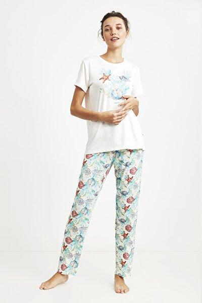 W125 Pijama Takım