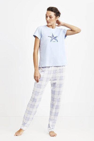 W110 Pijama Takım