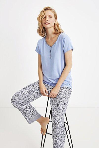 1840 Pijama Takım