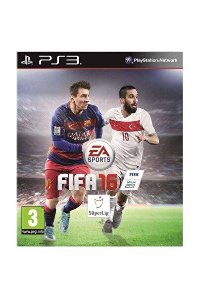 Dahaaa Ucuzu Yok Playstation 3 Oyunu ( Fifa 16 Ps3 )