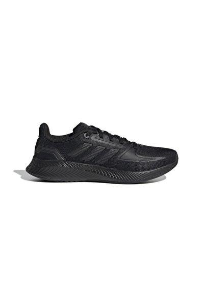 RUNFALCON 2.0 K Siyah Erkek Çocuk Koşu Ayakkabısı 101079810