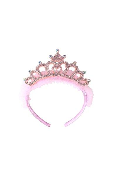Prenses Kız Çocuk Tacı