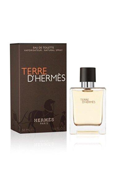 Terre D' Edt 50 ml Erkek Parfüm 3346131400041