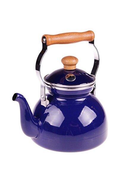 Zade - Çaydanlık Lacivert