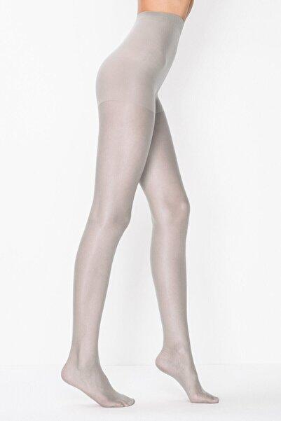 Duman Nefti 20 Den Thy Hostes Çorabı | Hostes Külotlu