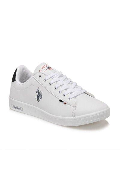FRANCO WMN 1FX Beyaz Kadın Sneaker Ayakkabı 100910292