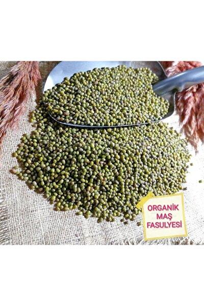 Organik Temiz Maş Fasulyesi (500 GR)