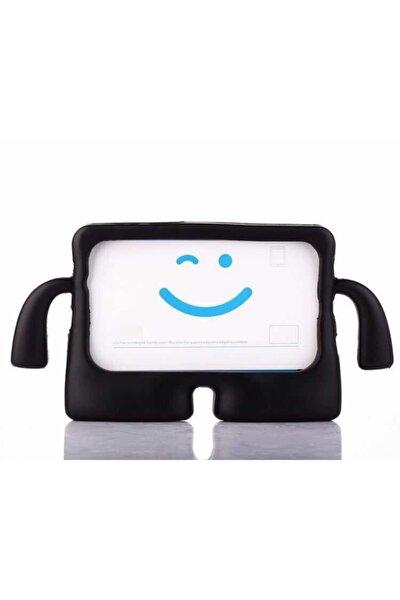 Samsung Galaxy Tab A7 2020 T500 T505 T507 Ibuy Eva Kollu Standlı Silikon Kılıf