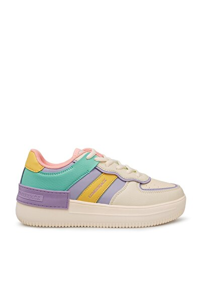 Kadın Spor  Ayakkabı Freya 1fx Lila-mint