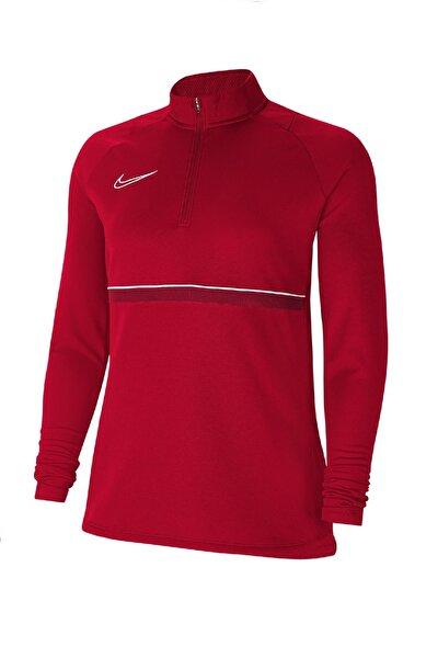 Kadın Spor Sweatshirt - Dri-Fit Academy - CV2653-657