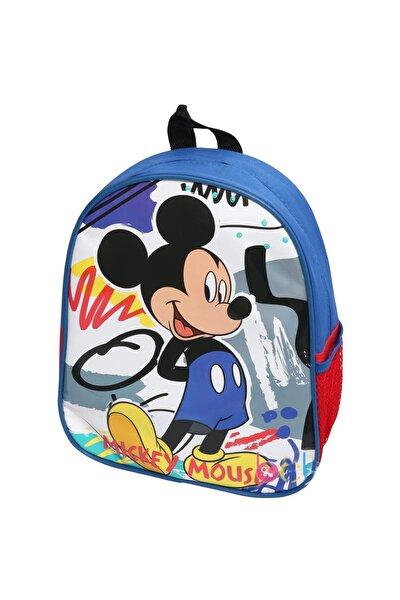 Balp Store Mickey Mouse Lisanslı Anaokul Çanta