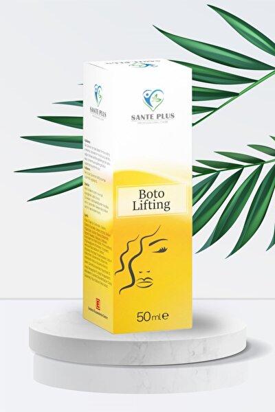 Sante Plus Botolifting Kırışıklık Kremi 50 ml