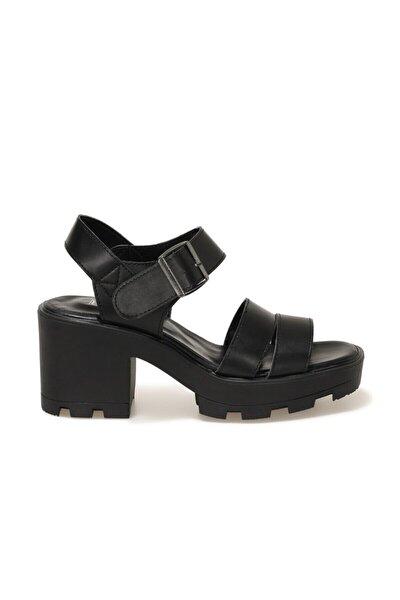 S803-19IY1FX Siyah Kadın Sandalet 101014523
