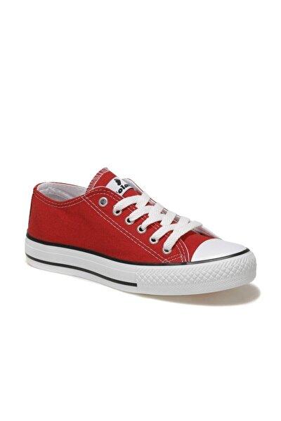 91.351646.Z 1FX Kırmızı Kadın Havuz Taban Sneaker 100781333