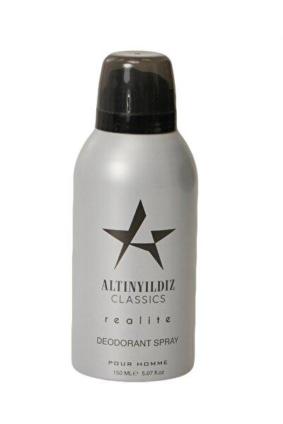Erkek  AC Realite Deodorant 100 ML