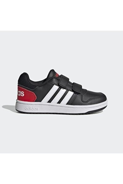 HOOPS 2.0 CMF C Siyah Erkek Çocuk Sneaker Ayakkabı 101085032