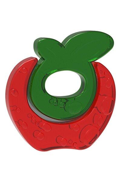 Renkli Sulu Diş Kaşıyıcı Elma Kız / Erkek