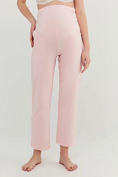 Mama Pink Pijama Altı