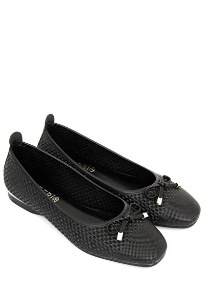 Siyah Kadın Babet 38181