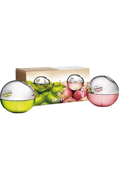 Be Delicious Edt 30 Ml & Fresh Blossom Edp 30 Ml 2'li Parfüm Set