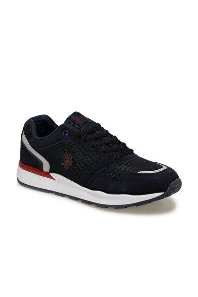 GABI Lacivert Erkek Sneaker Ayakkabı 100489528