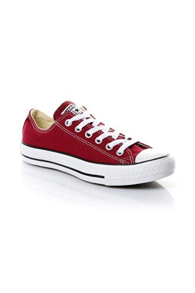 All Star Bordo Unisex Sneaker M9691c