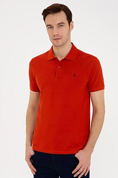 Kıremıt Erkek Polo Yaka T-shirt G021Gl011.000.1286351