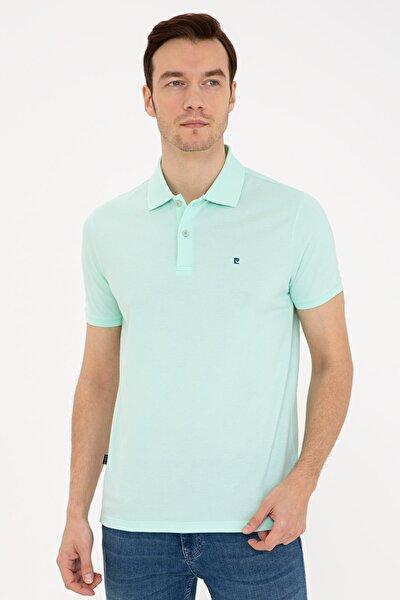 Acık Yesıl Erkek Polo Yaka T-shirt G021Gl011.000.1286351