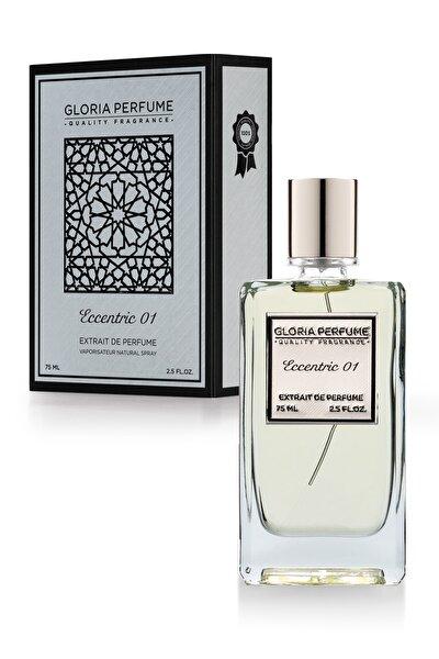 Eccentric 01 75 ml Edp Unisex Parfüm