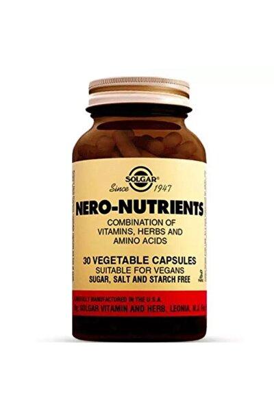Nero Nutrients 30 Kapsül