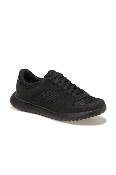 356745.m1fx Siyah Erkek Casual Ayakkabı