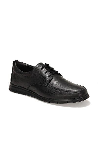 102396.M1FX Siyah Erkek Klasik Ayakkabı 100932317