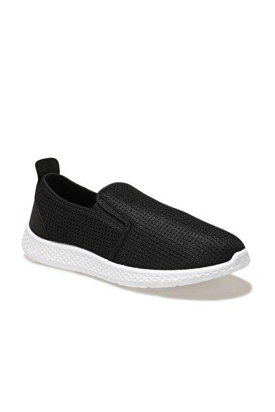 356729.M1FX Siyah Erkek Slip On Ayakkabı 100932628