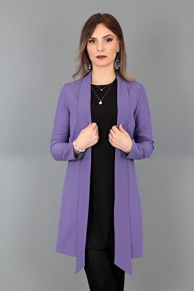 Japon Ceket-lila