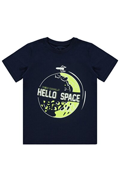 Erkek Çocuk T-Shirt